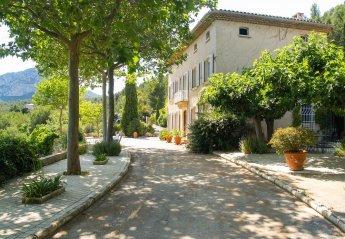 Villa in France, Le Revest-les-Eaux