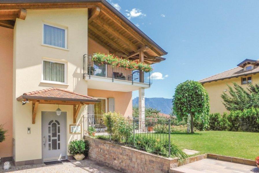Apartment in Italy, Tassullo: