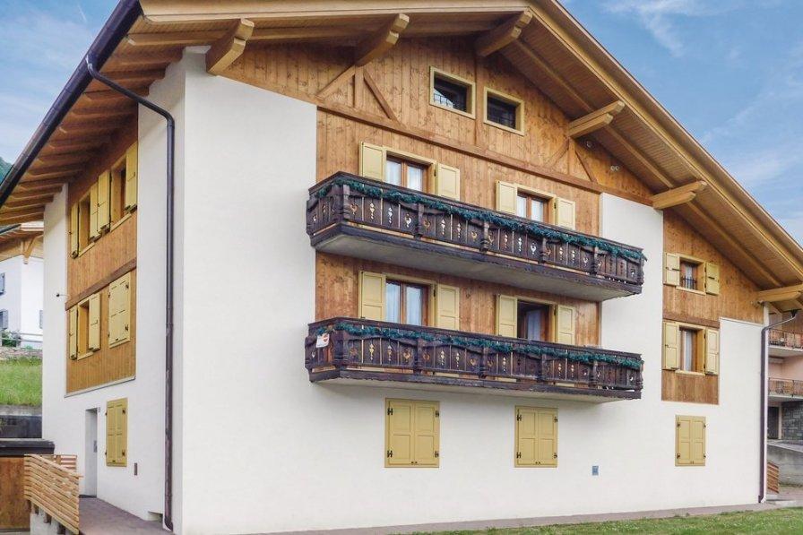 Apartment in Italy, Peio: