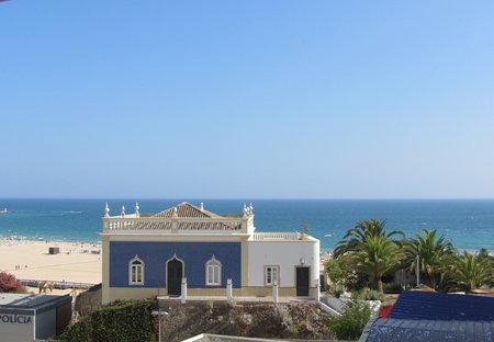 Apartment in Praia da Rocha, Algarve