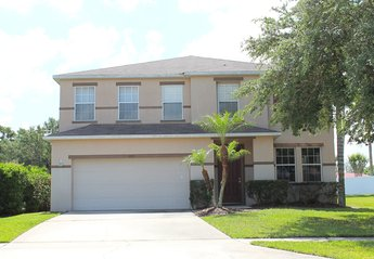5 bedroom House for rent in Kissimmee