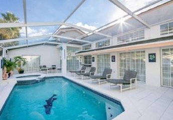 Villa in USA, Lindfields