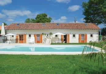 Villa in France, Asnois