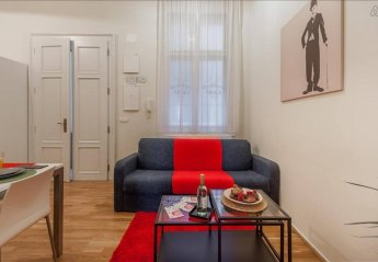 5 bedroom Apartment for rent in Prague