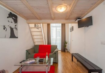 2 bedroom Apartment for rent in Prague