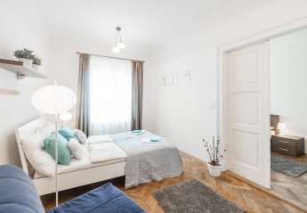 3 bedroom Apartment for rent in Prague
