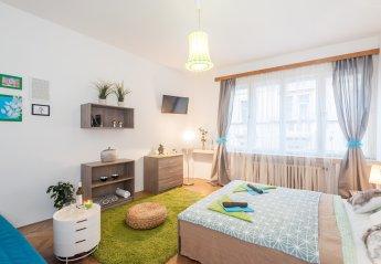 1 bedroom Apartment for rent in Prague