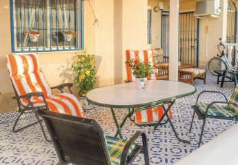1 bedroom Villa for rent in Torrevieja area
