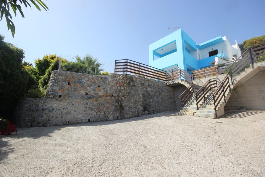 Villa in Greece, Agia Triada