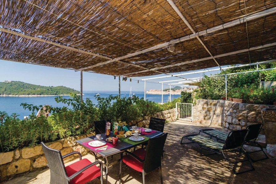 Apartment in Croatia, Zlatni Potok