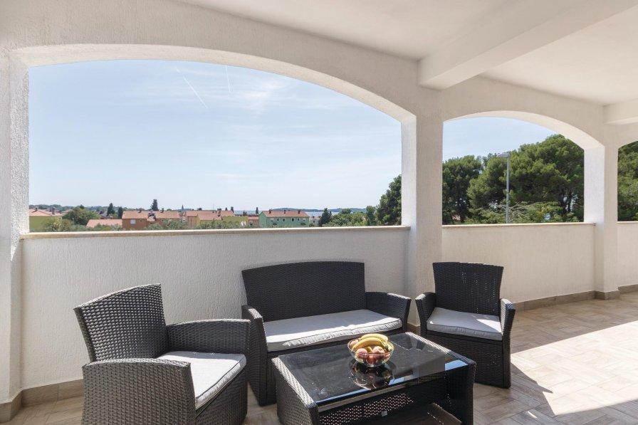 Apartment in Croatia, Fažana