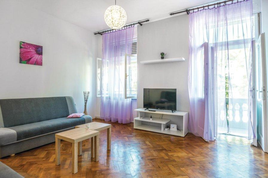 Apartment in Croatia, Rijeka