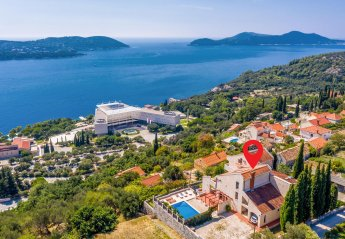 6 bedroom Villa for rent in Orasac