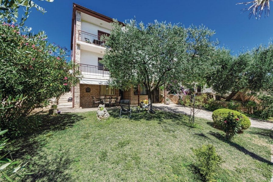 Apartment in Croatia, Banjole