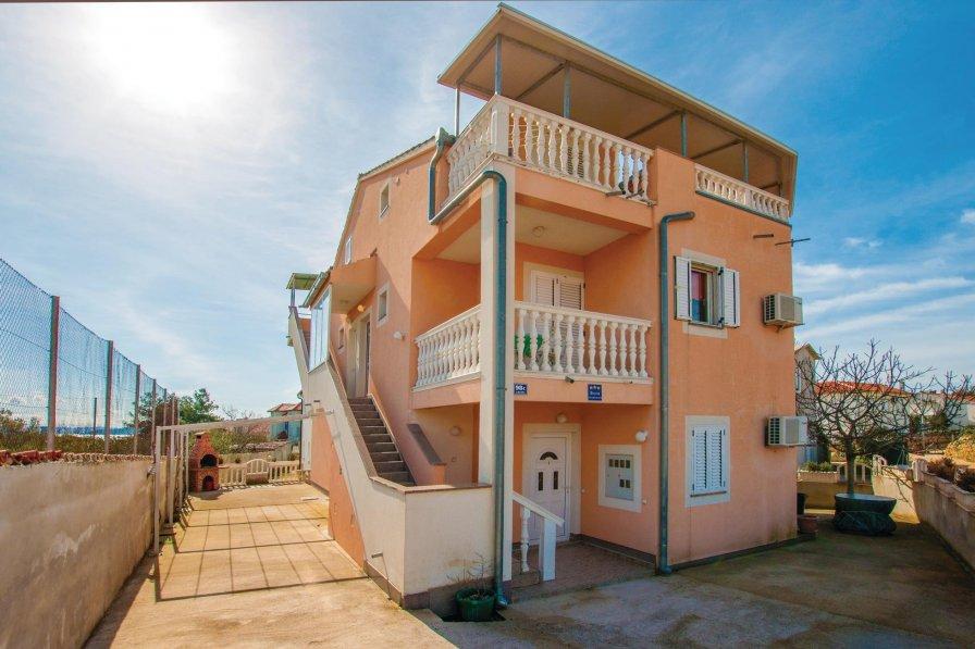 Apartment in Croatia, Vodice