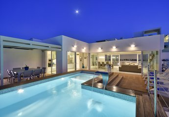 4 bedroom Villa for rent in Mellieha