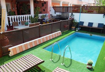 3 bedroom Villa for rent in Los Cristianos