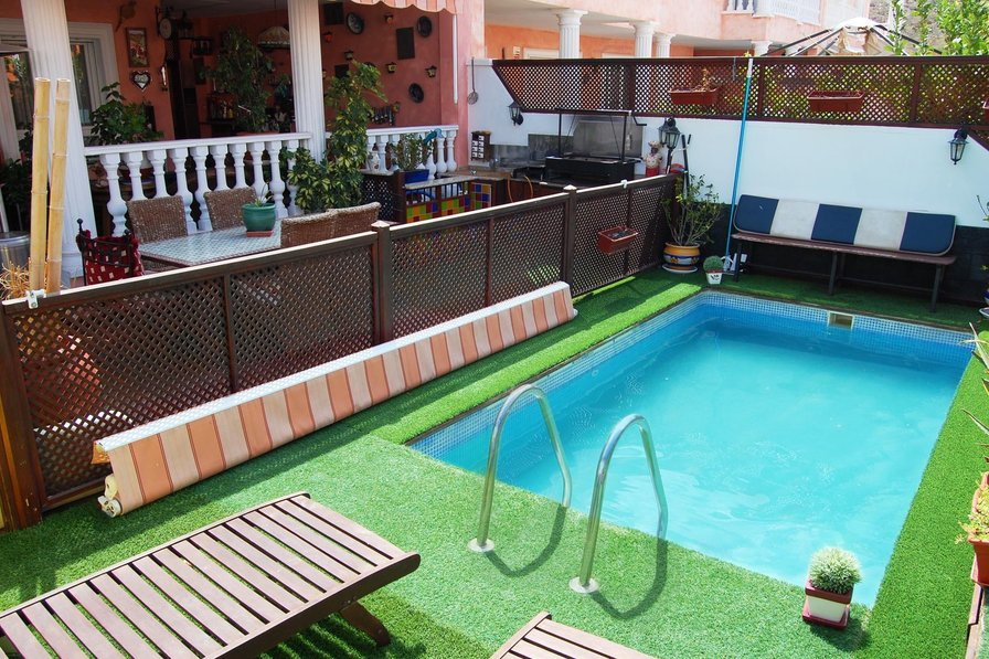 Owners abroad Vista Hermosa 3 - 3 bed villa with private pool and air con