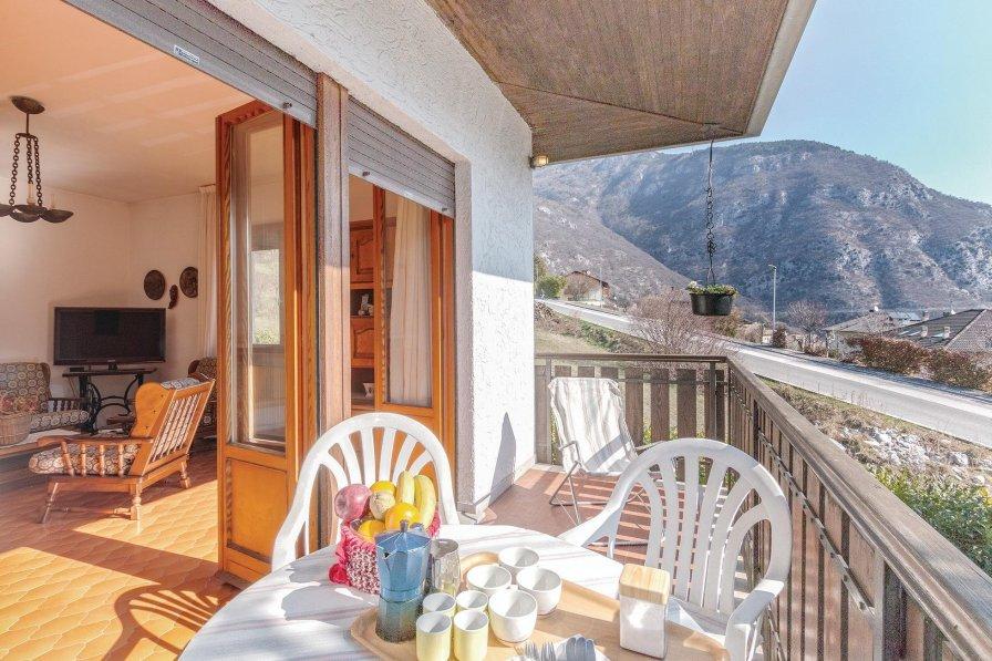 Apartment in Italy, Ranzo