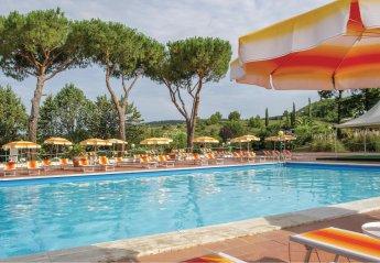 2 bedroom Villa for rent in Gavorrano