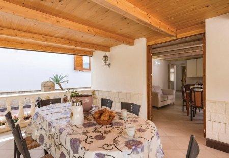 Villa in Fondo Morte, Sicily