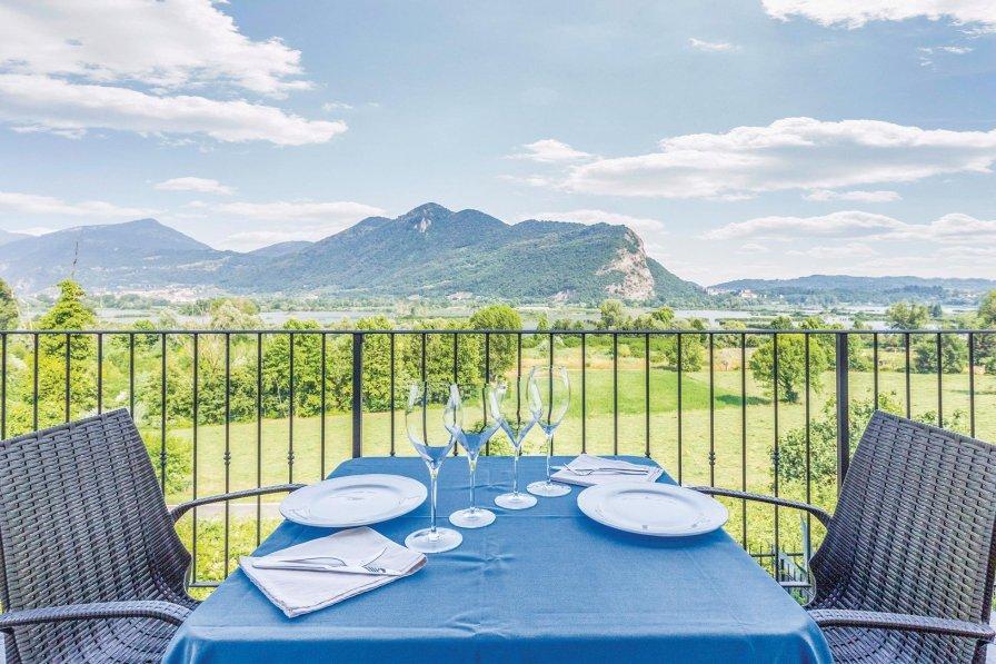 Apartment in Italy, Cremignane