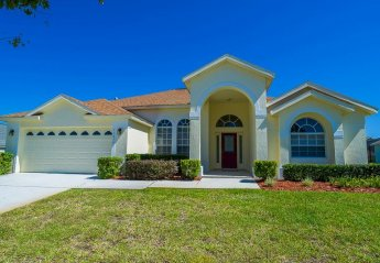 4 bedroom Villa for rent in Clermont, Orlando