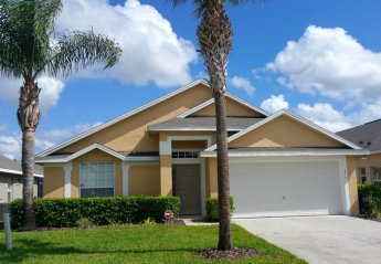 4 bedroom Apartment for rent in Clermont, Orlando