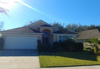 3 bedroom Villa for rent in Clermont, Orlando