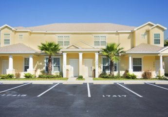 3 bedroom Apartment for rent in Clermont, Orlando