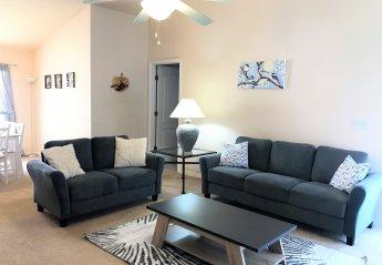 3 bedroom Villa for rent in Davenport
