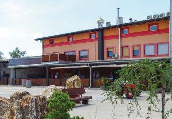 Apartment in Slovenia, Vič