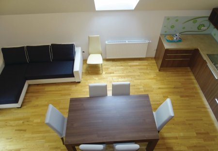 Apartment in Robanov Kot, Slovenia
