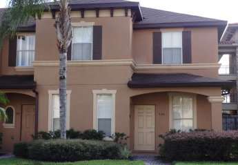 4 bedroom Villa for rent in Davenport