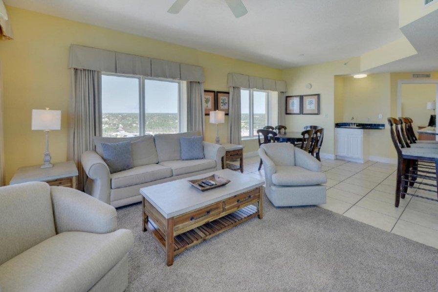 Apartment in USA, Panama City Beach