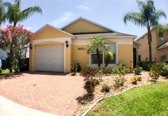 3 bedroom Villa for rent in Haines City