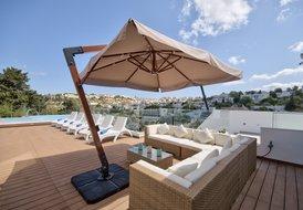 Villa in Santa Maria Estate, Malta