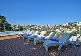 Villa in Malta, St. Maria Estate