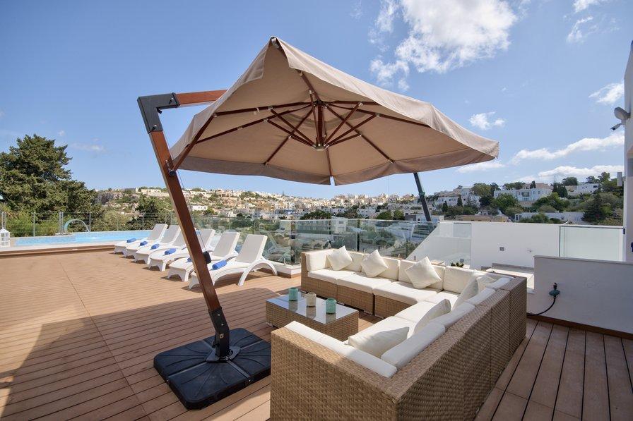 Villa in Malta, Santa Maria Estate