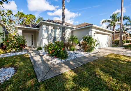 Villa in haines city, Florida