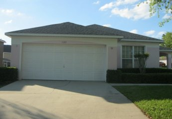 4 bedroom Apartment for rent in Haines City