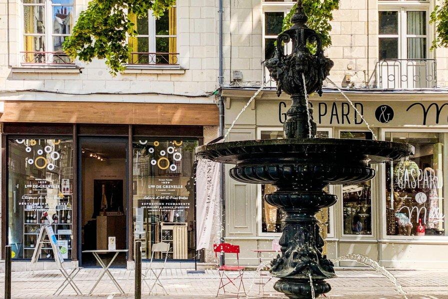 Apartment in France, Centre Ville-Fenet-Petit Puy