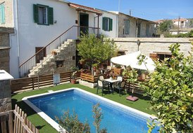 Three bedroom Cyprus villa