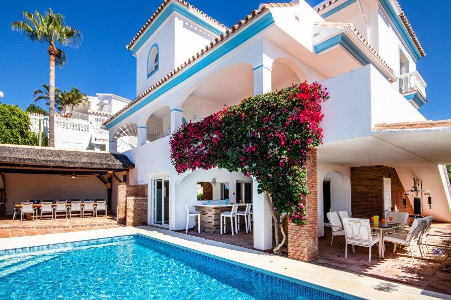 Villa in Spain, Riviera Del Sol - Fase I