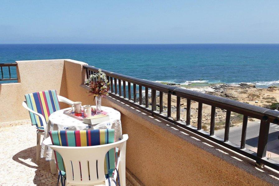 Apartment in Spain, Cabo Cervera-Playa La Mata