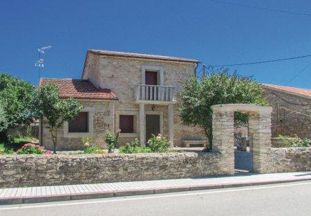 Villa in La Zarza de Pumareda, Spain