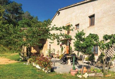 Villa in Santa Coloma de Farners, Spain