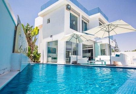 Villa in Ayia Triada, Cyprus