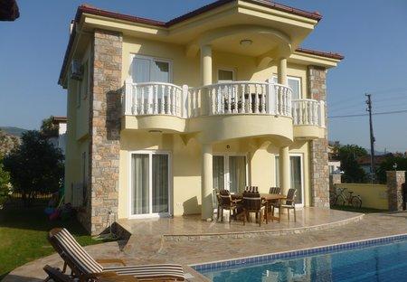 Villa in Dalyan, Turkey