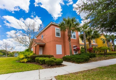 Town House in Lake Buena Vista, Florida